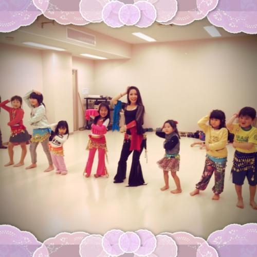 常滑☆kids class