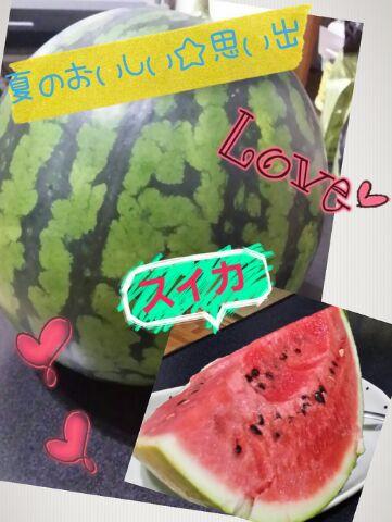 夏のおいしい思い出d(⌒ー⌒)!