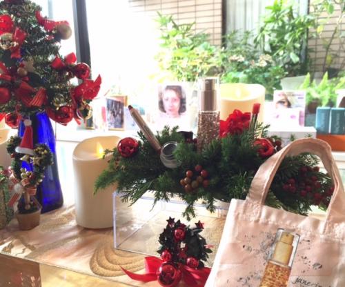 ジェーンアイルデール☆クリスマスキット