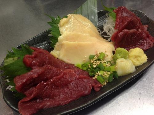 渋谷神泉道玄坂でホルモン焼肉!いらっしゃいませ!