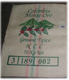 生豆の性質と味