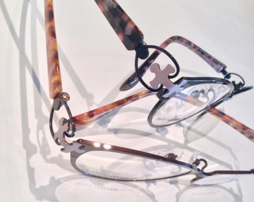 ESPRENDOR 鯖江製 メガネ