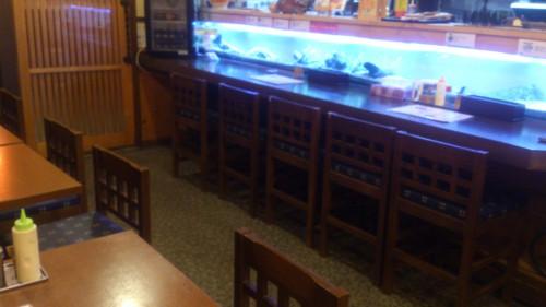 水戸市近郊 女子会にもおすすめのアクアリウムカフェ