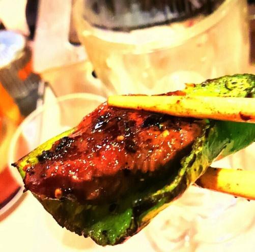 新鮮で美味しいホルモンを神泉・道玄坂・渋谷で探しているなら