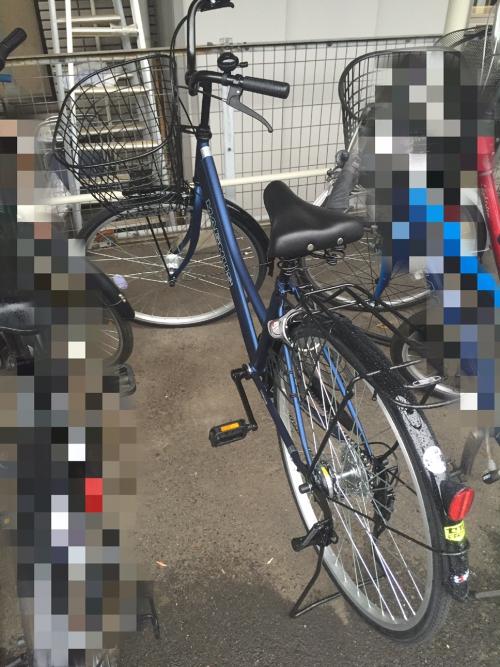 momo ブログ 自転車 肉体改造