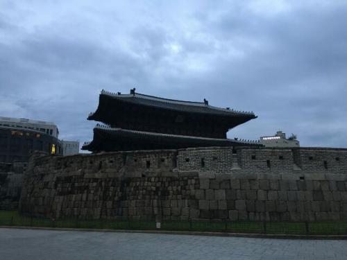 千歳烏山 美容室 韓国旅行