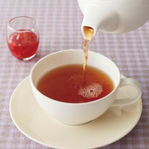 日本の紅茶《復活》