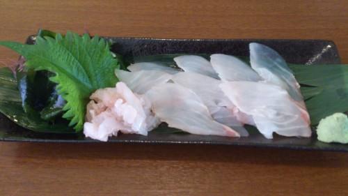 秋~春が旬の魚「金時鯛」は刺身で食べると超うまい!