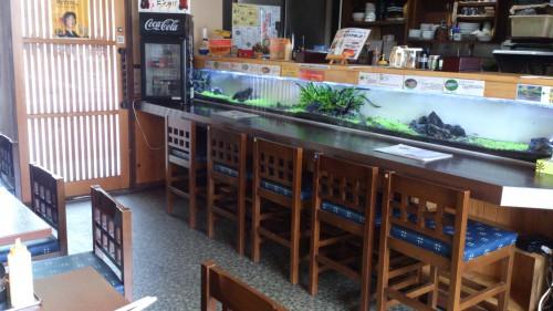 夏休み子供が喜ぶ広島風お好み焼きのお店