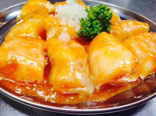 裏渋谷|神泉|道玄坂|でおすすめホルモン焼肉!