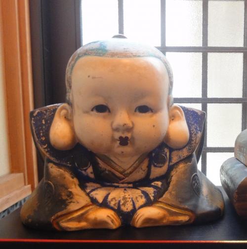 故人の思い出、人形・遺品供養