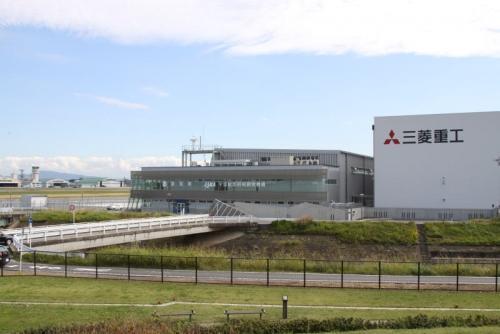 愛知県営の名古屋空港(小牧空港)でのお仕事もここからが便利♪