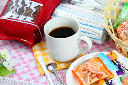 コーヒーと健康【2】