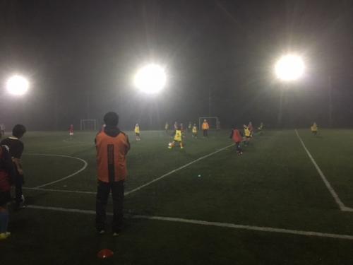 FCビアラ12 月練習会& セレクション開催日のお知らせ