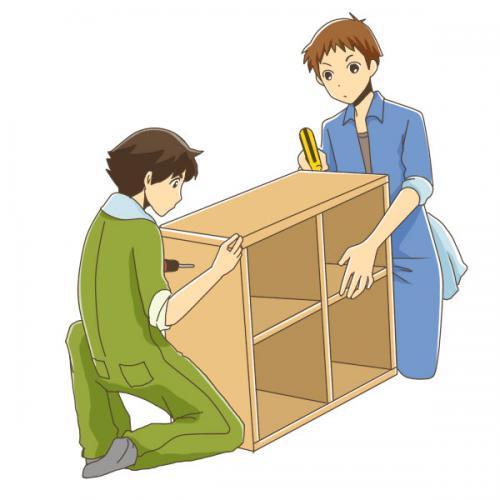 板橋区、箪笥移動、家具移動、運搬、格安、便利屋