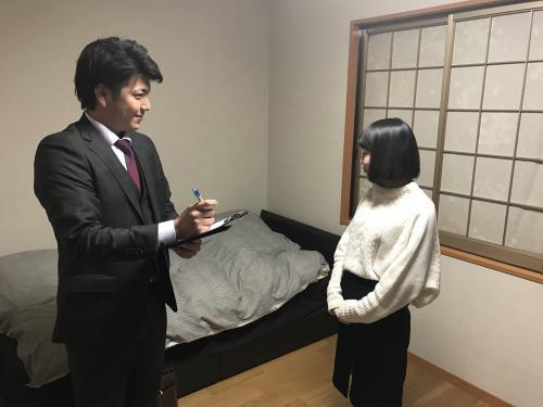 東京多摩地区の単身引っ越しのお見積もりはKIZUNA