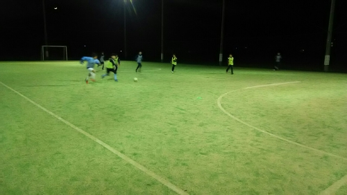 ひたちなか近郊 サッカースクール