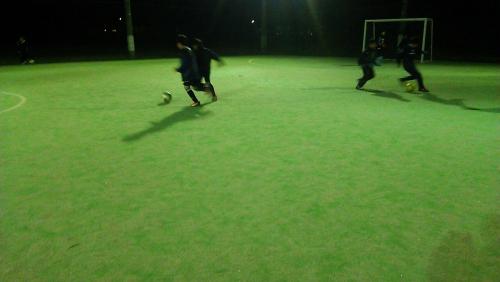 酒門校 サッカースクール