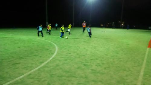サッカースクール 水戸市