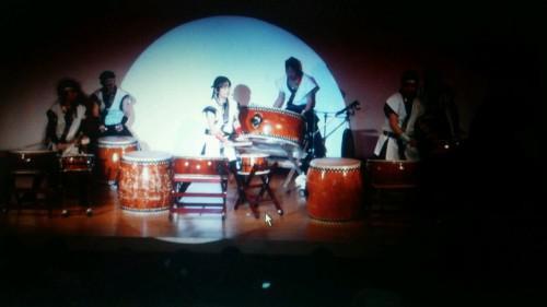 東京都北区和太鼓演奏、商店街客寄せイベント和太鼓演奏、