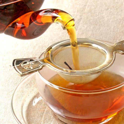 紅茶の美味しい淹れ方