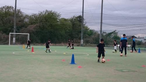 サッカースクール 水戸