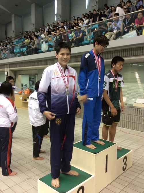 神奈川県ジュニア選手権水泳競技大会 No3