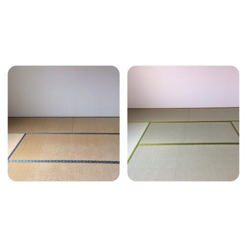 札幌市白石区のお客様|畳表替え、クロス張替えリフォーム工事