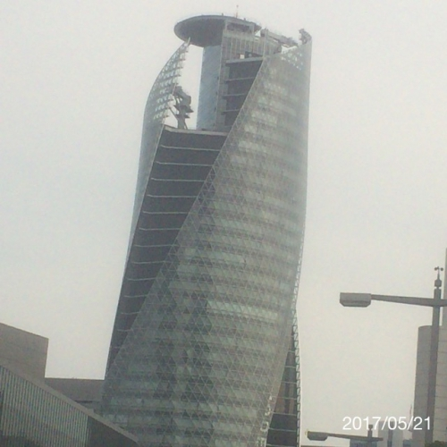名古屋駅前スパイラルビル