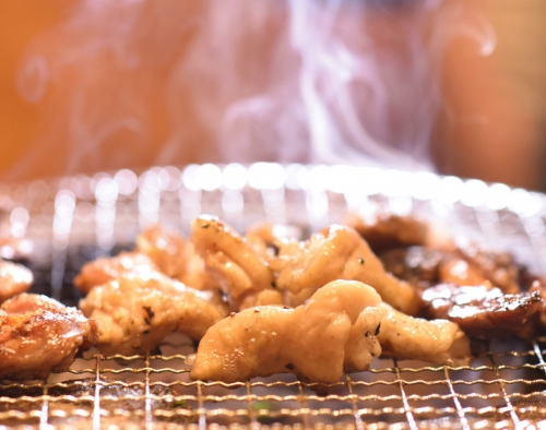 裏渋谷でホルモン焼肉を食べるなら!円山町|神泉|松濤|道玄坂