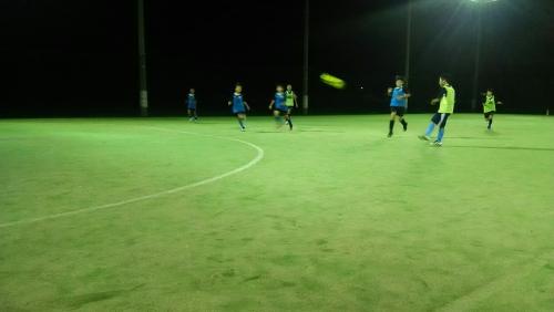 U-9・U-12サッカースクール