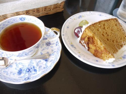 紅茶の用語