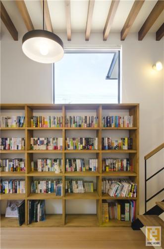 趣味や好きなものに囲まれ暮らす新築デザイナーズ住宅