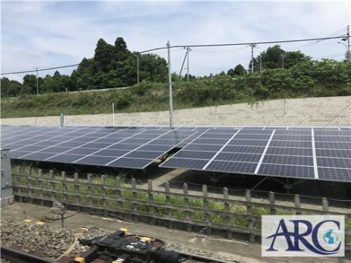太陽光パネルは地域によって設置方法が違います!