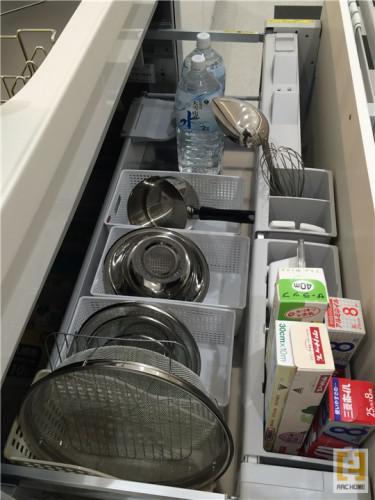整理収納の話「続・整理収納のステップ」