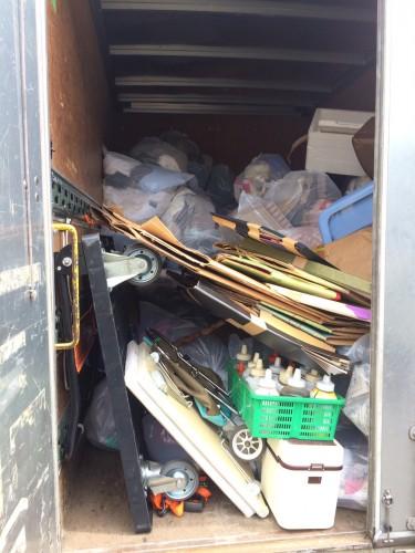 鎌倉市 不用品回収サポート 粗大ゴミ ゴミ回収