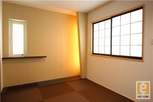 癒しの時間を北海道の新築注文住宅で♪和室・畳への想い♪