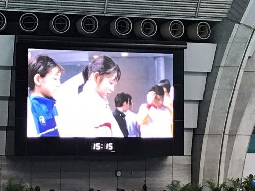 ジュニアオリンピック