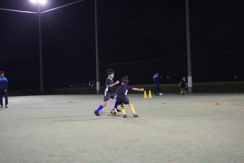 水戸市サッカースクール