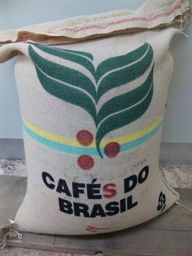 コーヒー大国ブラジル