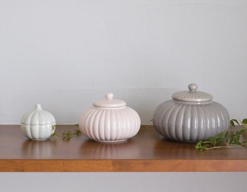 北欧デンマーク【A SIMPLE MESS】陶器の入れ物