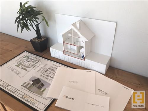JUSTCOOL&SELECTBOX♪札幌新築注文住宅♪