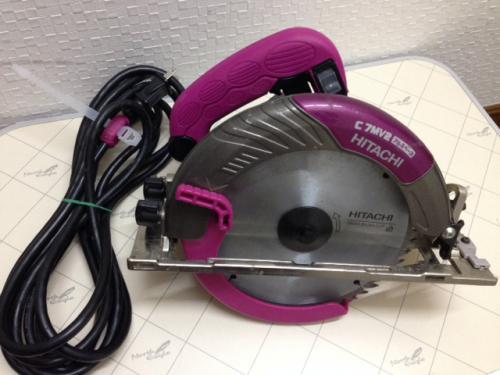 札幌市西区内のお客様から電動工具の買取り依頼です。