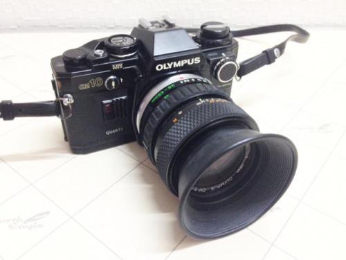 札幌市北区のお客様よりカメラの買取りのご依頼です。