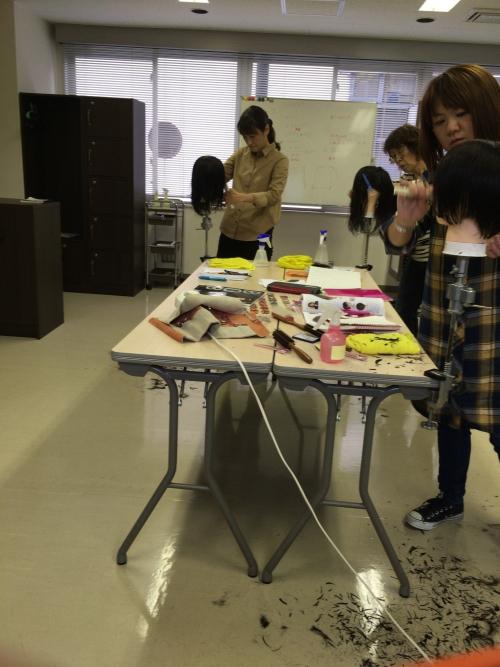 今回の講師活動〜★