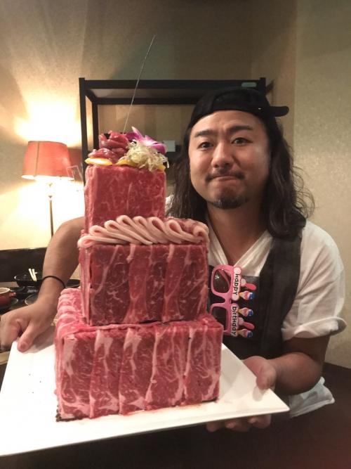 TLONY渋谷 お誕生日会でしたー