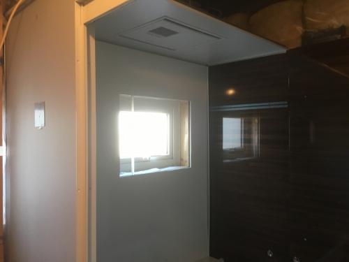 リフォーム工房楽人  浴室交換