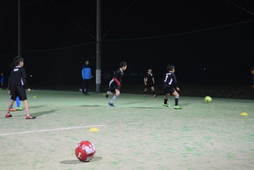 水戸市 サッカー トレーニング