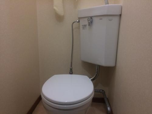 札幌市リフォーム工房楽人 トイレ一式交換
