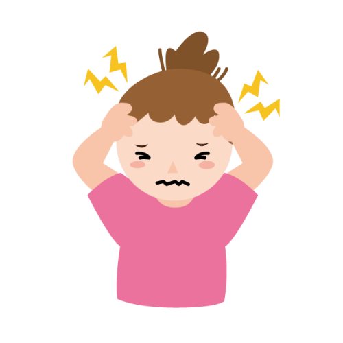 骨盤屋が考える『頭痛の原因』